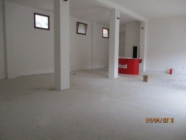 Riferimento C053V_E - Locale Commerciale in Affitto a Civitavecchia