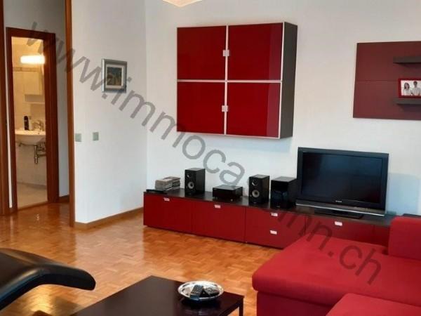 Riferimento 524 - Appartamento in Vendita a Lugano