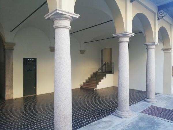 Riferimento 475AL - Appartamento in Vendita a Centro-p.zza Matteotti