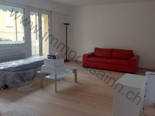 Riferimento 490 - Appartamento in Vendita a Gentilino