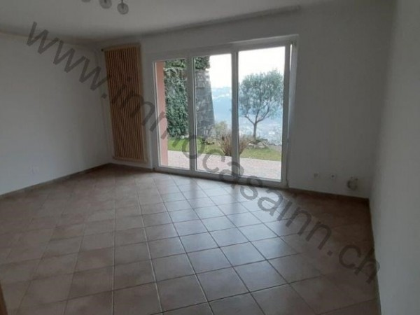 Ref. 528A - Apartment for Rent in Pazzallo