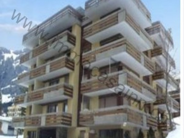 Riferimento 530 - Appartamento in Vendita a Leukerbad