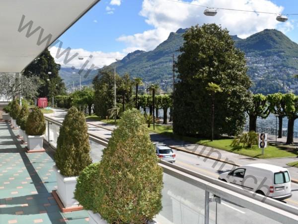 Ref. 531 - Office for Sale in Lugano Centro