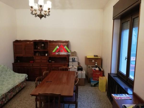 Riferimento 481AL - Appartamento in Vendita a Pista