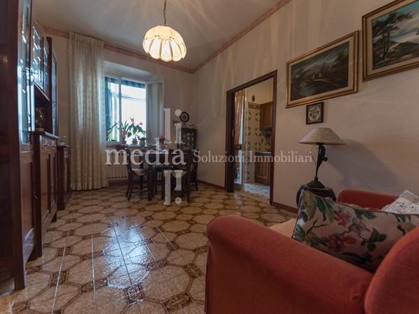 Riferimento 1650 - Appartamento in Vendita a Livorno