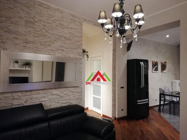 Riferimento 482AL - Appartamento in Vendita a Centro-p.zza Matteotti
