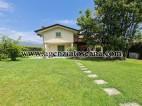 Villa in vendita, Forte Dei Marmi - Zona Via G. Battista Vico -  12