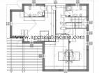 Villa in vendita, Forte Dei Marmi - Zona Via G. Battista Vico -  48