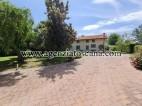 Villa in vendita, Forte Dei Marmi - Zona Via G. Battista Vico -  2