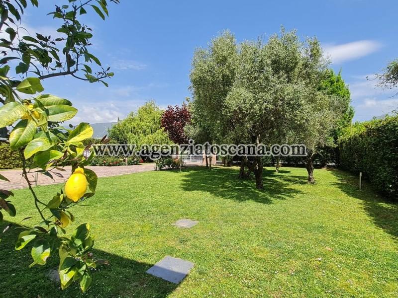 Villa in vendita, Forte Dei Marmi - Zona Via G. Battista Vico -  7