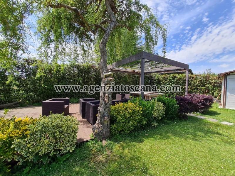 Villa in vendita, Forte Dei Marmi - Zona Via G. Battista Vico -  11