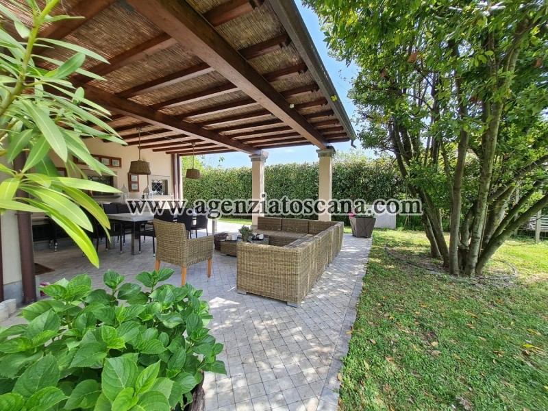 Villa in vendita, Forte Dei Marmi - Zona Via G. Battista Vico -  9