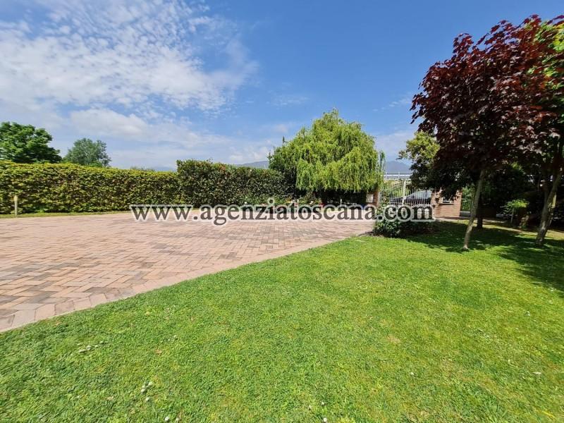 Villa in vendita, Forte Dei Marmi - Zona Via G. Battista Vico -  4