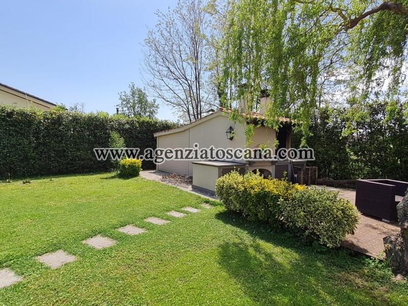 Villa in vendita, Forte Dei Marmi - Zona Via G. Battista Vico -  13