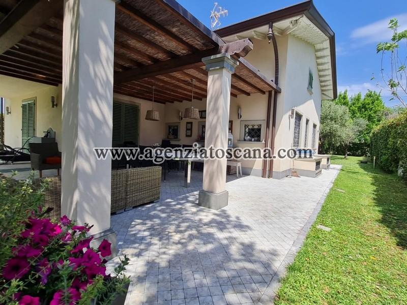 Villa in vendita, Forte Dei Marmi - Zona Via G. Battista Vico -  6