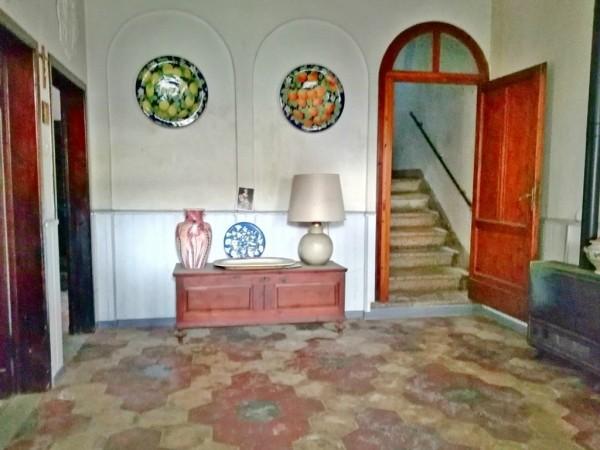 Riferimento 2622 - Casa Colonica in Vendita a Pistoia Sud