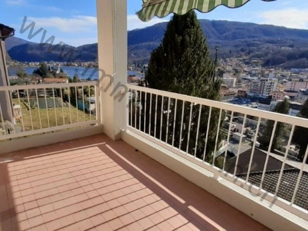 Ref. 532A - Apartment for Rent in Ponte Tresa