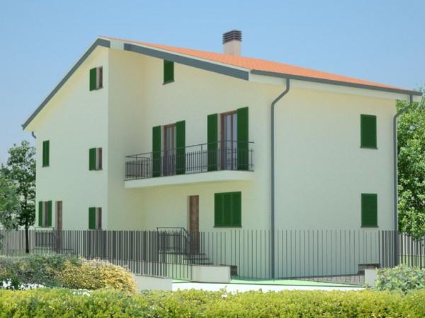 Riferimento 2F2056 - Villa Bifamiliare in Vendita a Torre Del Lago Puccini