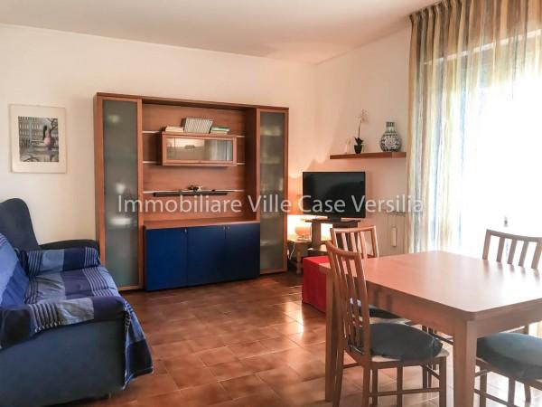 Appartamento in vendita, Viareggio, Don Bosco