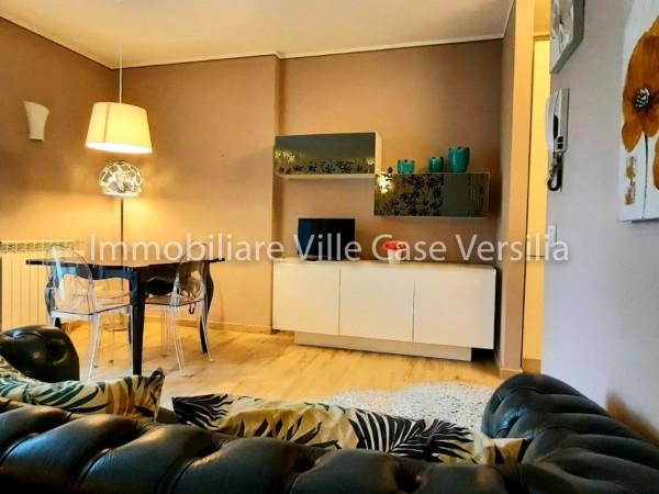 Villetta in vendita, Forte dei Marmi
