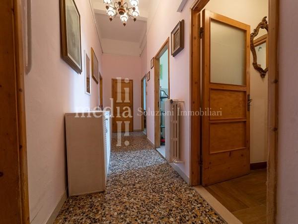 Riferimento 402 - Appartamento in Affitto a Livorno