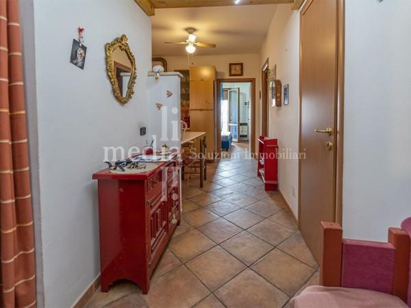 Riferimento 403 - Appartamento in Affitto a Livorno