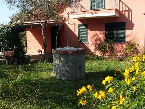 Riferimento 4M2.503 - Villa in Vendita a Quiesa
