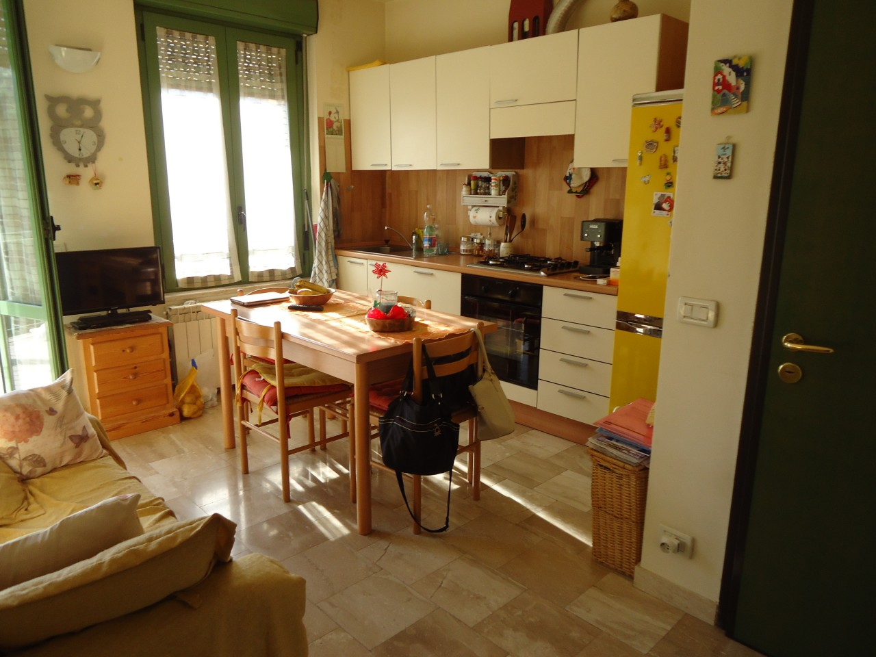 Appartamento in affitto a Colle di Val d'Elsa, 2 locali, prezzo € 470 | CambioCasa.it