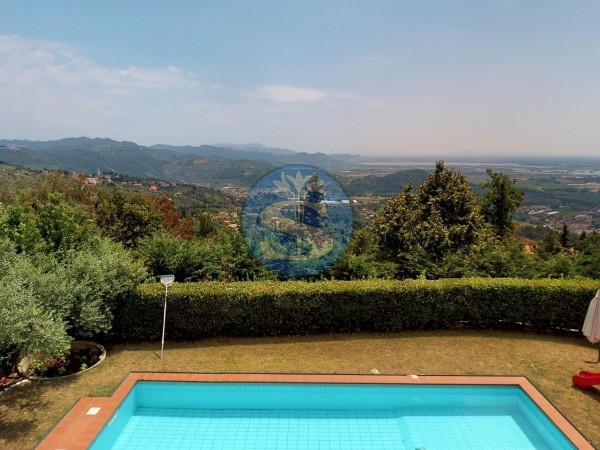 Reference SA0600 - Villa for Rentals in Massarosa - Corsanico