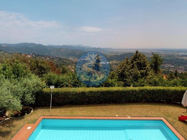 Riferimento SA0600 - Villa in Affitto a Massarosa - Corsanico