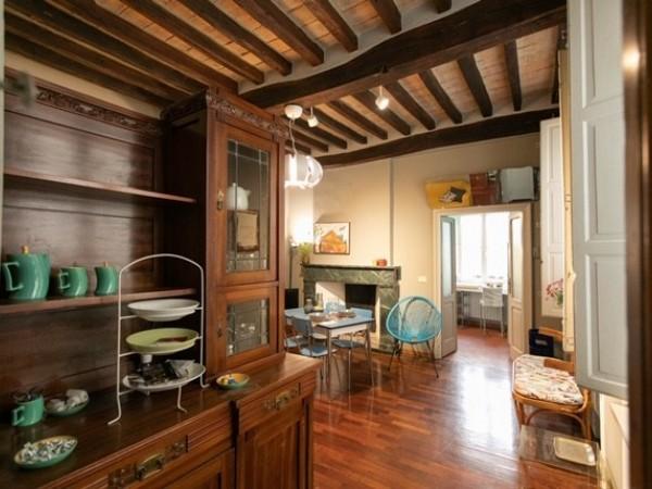 Riferimento LA34 - Appartamento in Affitto a Parma