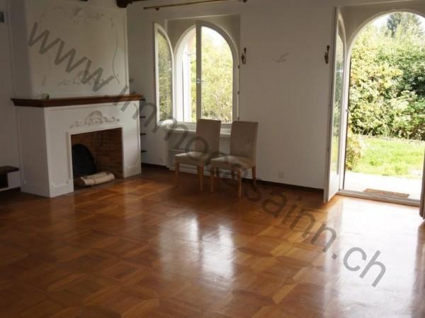 Riferimento 534A - Villa in Affitto a Sorengo
