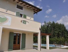 Riferimento VV226 - Villa in vendita a Centro