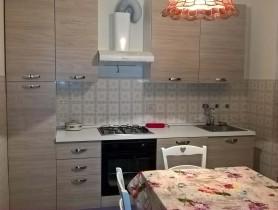 Riferimento BAf136 - Villa Bifamiliare in affitto a Centro