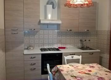 Villa bifamiliare in affitto a