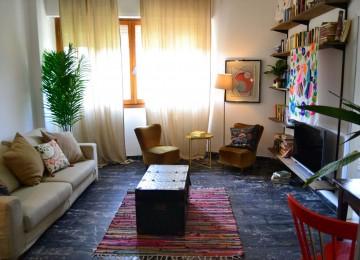 Bell'appartamento in vendita a