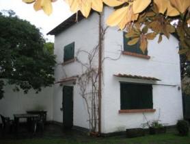 Riferimento VAf207 - Villa in affitto a