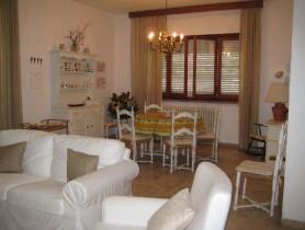 Riferimento VAf166 - Villa in affitto a