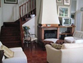 Riferimento VAf200 - Villa in affitto a