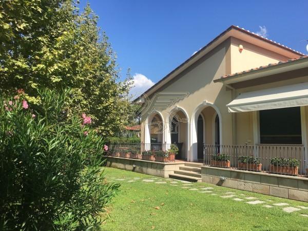 Villa in vendita, Forte dei Marmi, Roma Imperiale