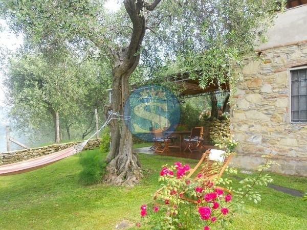 Riferimento SA115 - Rustico - Casolare - Colonica in Affitto a Massarosa - Pieve a Elici