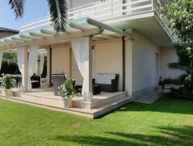 Riferimento VAF1215 - Villa in affitto a Centro
