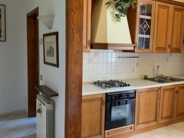 Riferimento A496 - Appartamento in Vendita a Empoli