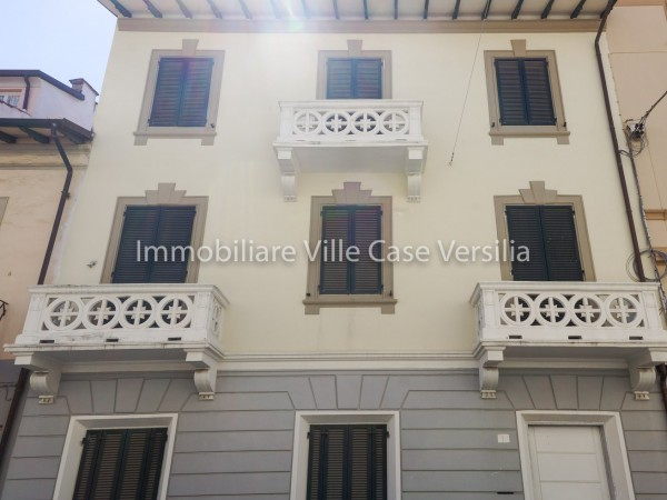 Viareggina in vendita, Viareggio, Viareggio Centro