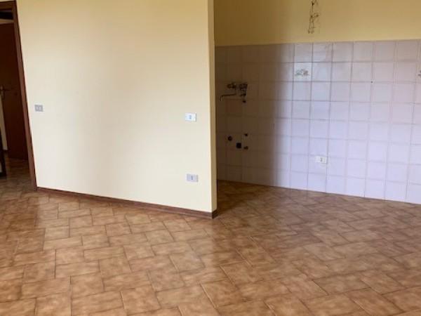 Riferimento A498 - Appartamento in Vendita a Sovigliana