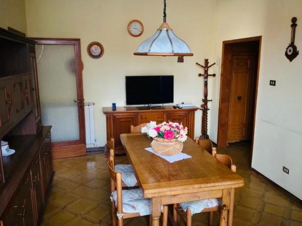 Riferimento A499 - Appartamento in Vendita a Spicchio