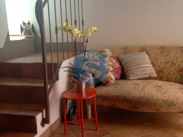 Reference SA1020 - Two-family Villa for Rentals in Pietrasanta