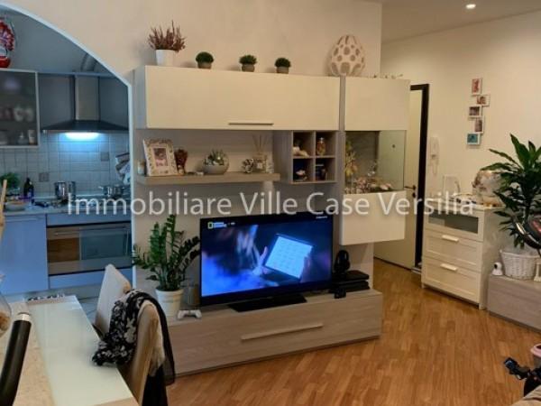 Appartamento in vendita, Viareggio, Migliarina