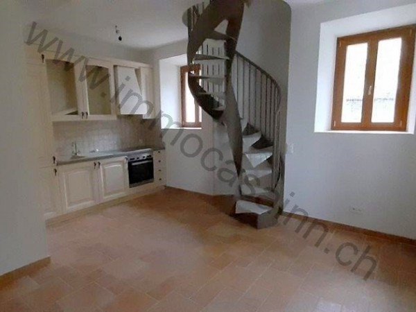 Ref. 540A - Apartment for Rent in Manno