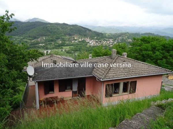 Villetta in vendita, Camporgiano